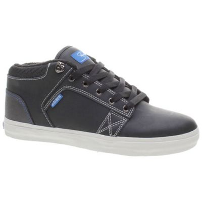 Etnies Sheckler 4 Black/Blue Shoe