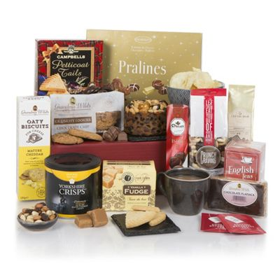 Bearing Gifts All Year Round Hamper