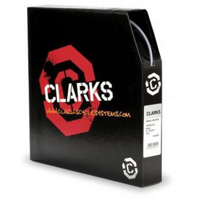 Clarks Outer Brake Casing (box/30m or box/400m) - 400m Black