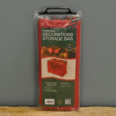 Christmas Decorations & Home Storage Bag