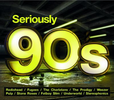 Seriously 90's