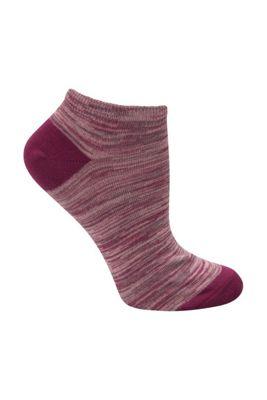 Zakti Space Race Active Socks - 3 Pack