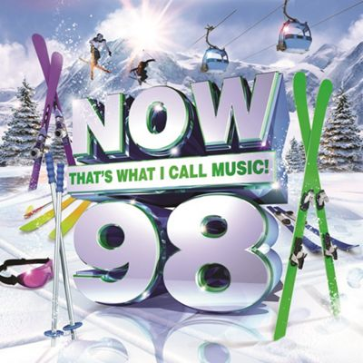 Various Artists - Now! 98 (2Cd)