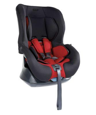 Mamas & Papas - Pro Tec SA-ATS - Charcoal/Red