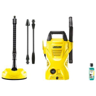 Karcher K2 Compact Home Pressure Washer