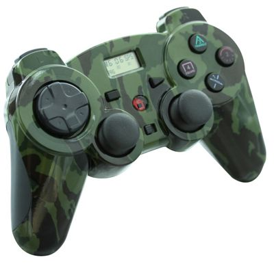 Wireless Quickfire Controller