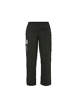 Canterbury Ladies Open Hem Stadium Pants 2016 - Black - Black