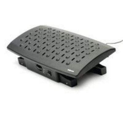Fellowes Climate Control Foot Support