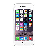 Unlocked Refurbished iPhone 6 16GB - White/Silver