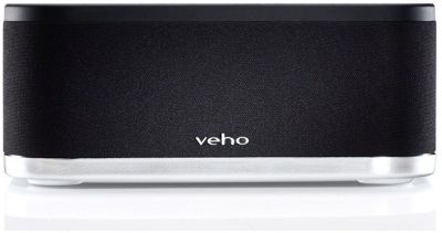 Veho 2 x.45W Mimi Wireless Speaker