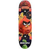 Angry Birds Movie Skateboard