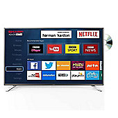 Sharp LC-32DHG6021K 32 Inch HD Ready Smart LED TV/DVD Combi
