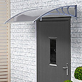 VonHaus Polycarbonate Awning Panel - Single