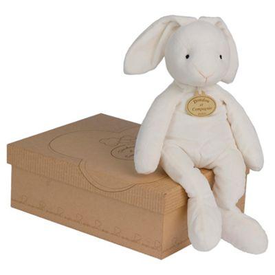 Doudou et Compagnie 40cm Rabbit, Cream