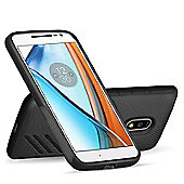 Orzly Grip-Pro Case for Moto G4 /G4 Plus