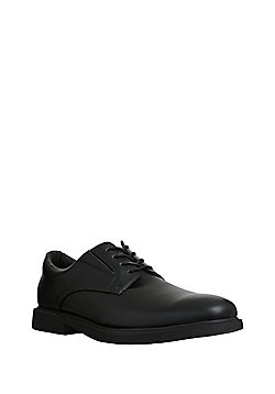 F&F Airtred™ Sole Lace-Up Shoes - Black