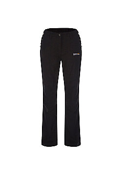 Regatta Ladies Dayhike II Trousers - Black