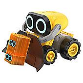 WowWee BotSquad Plough Robot