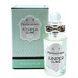Penhaligon's Juniper Sling Eau de Toilette (EDT) 50ml Spray