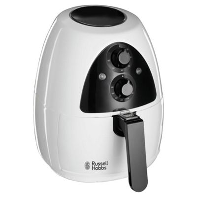 Russell Hobbs Purifry Health Fryer - White