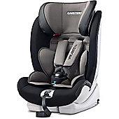 Caretero Volante Fix ISOFIX Car Seat (Graphite)