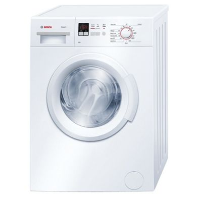 Bosch Maxx 6 WAB28161GB Front-Loading Washing Machine - 6 kg - White