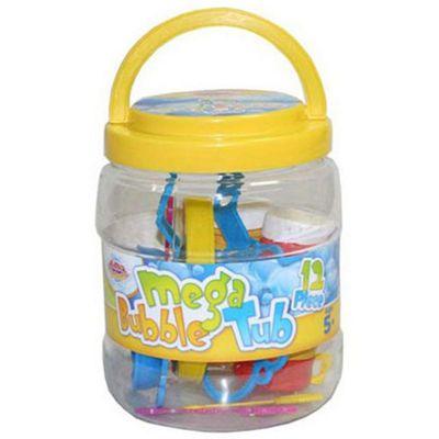 Mega Bubbles Tub