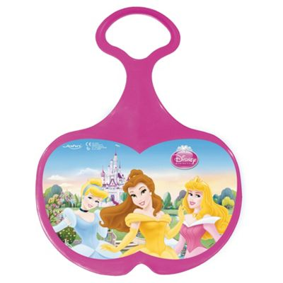 Disney Princess Snow Sledge