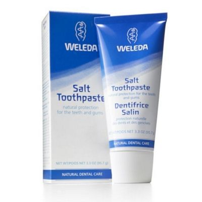 Salt Toothpaste ( 75Ml)