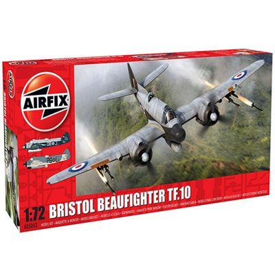 Airfix Bristol Beaufighter Mkx Scale 1:72