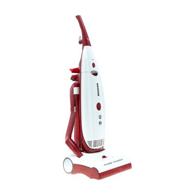 Hoover PU71PUO1001 700w Bagged Upright Vacuum Cleaner with 4.5L Capacity