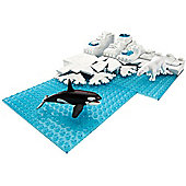Character Building Deadly 60 Playset - Arctic Adventure