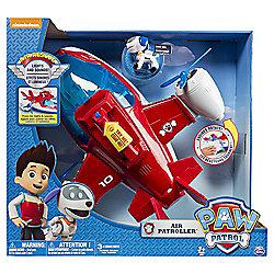 Paw Patrol Air Patroller Plane