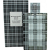 Burberry Brit Eau de Toilette (EDT) 100ml Spray For Men