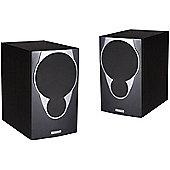 Mission Mx2 Speakers (Pair) (Black)