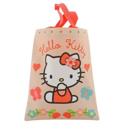 4fe4570974a4 Buy Hello Kitty Gymsack from our Kids  Tote Bag range - Tesco