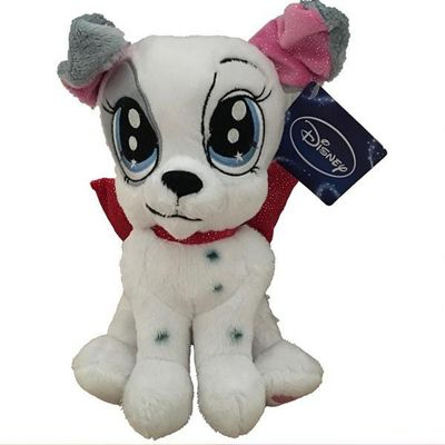 Disney Glamour Pets Plush (Dalmation)