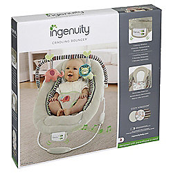 Ingenuity Cradling Baby Bouncer
