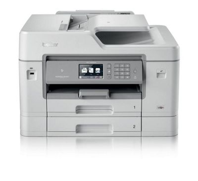Brother Business Smart MFC-J6935DW Colour Inkjet Multifunction Printer