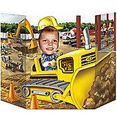 Construction Photo Prop - 64cm