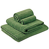 PackTowl Luxe Towel - Green