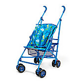 Mothercare Baby Jive Stroller Buggie- Dinosaurs