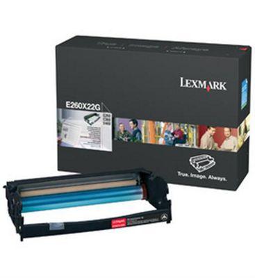 Lexmark Printer toner for E360 E460 E260 - Black