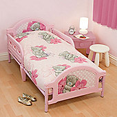 Me To You Precious Junior Toddler Bed Plus Deluxe Foam Mattress