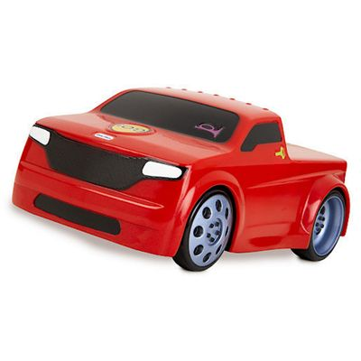 Little Tikes Touch 'n Go Racer Vehicle - Red