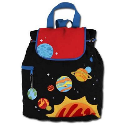 Children's Space Backpack