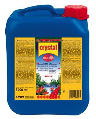 Sera Pond Crystal - 250 ml
