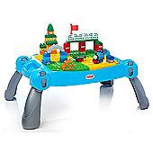 Mega Bloks Junior Builders' Thomas & Friends Maxi Table