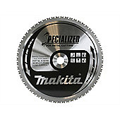 Makita B-09765 TCT Blade 305 x 25mm 60 Tooth
