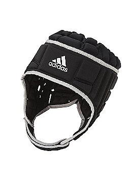 adidas Rugby Headguard - Black